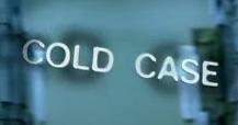 Cold Case/コールドケース