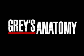 Grey's Anatomy/グレイズ・アナトミー