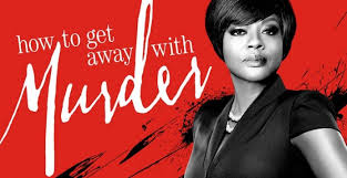 How to Get Away with Murder/殺人を無罪にする方法