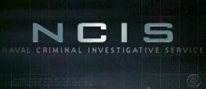 NCIS/ネイビー犯罪捜査班