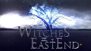 Witches of East End/イーストエンドの魔女たち