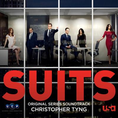 SUITS/スーツ テーマソング