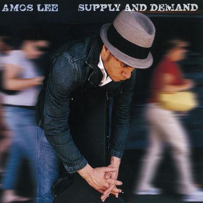 Sympathize - Amos Lee