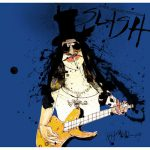 We're All Gonna Die (feat. Iggy Pop) – Slash