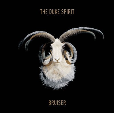 Running Fire - The Duke Spirit