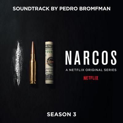 Narcos/ナルコス