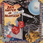 Faithfully Remain – Ben Harper & Relentless7