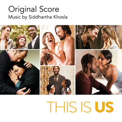 This Is Us/ディス・イズ・アス テーマソング