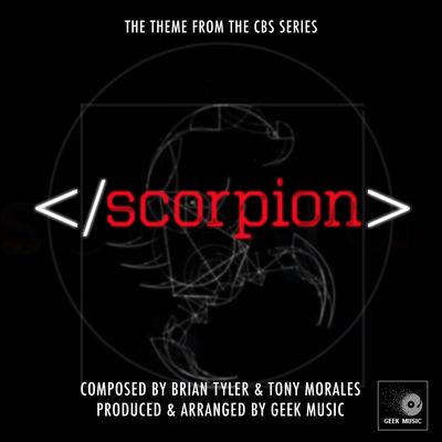 Scorpion/スコーピオン テーマソング